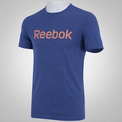 Camiseta Reebok El Logo T - Masculina