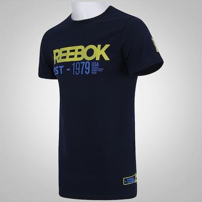 Camiseta Reebok INTL GRPH T - Masculina