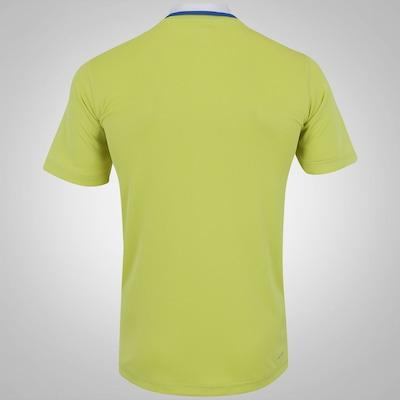 Camiseta Reebok Wor Tech - Masculina