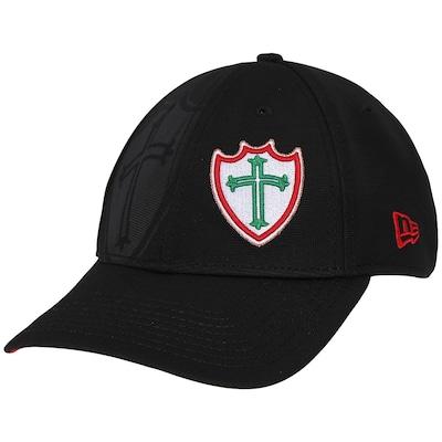Boné Aba Curva Portuguesa New Era - Strapback - Adulto