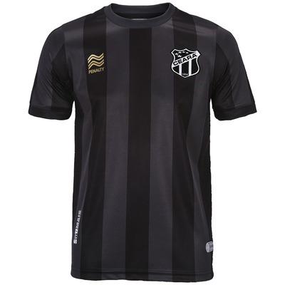 Camisa Penalty Ceará III 2014 – Edição Especial Centenário