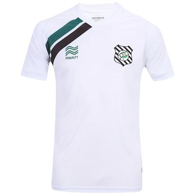 Camisa Penalty Figueirense III 2014 nº 10