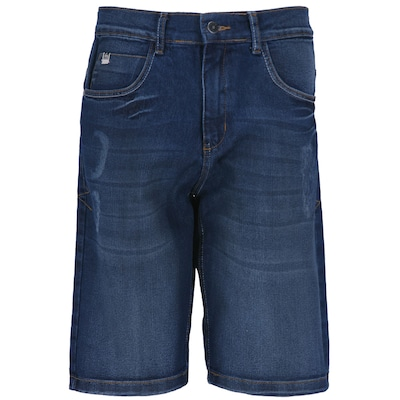 Bermuda Reef Jeans Olas - Masculina