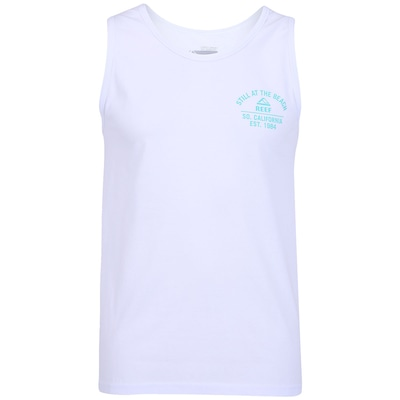 Camiseta Regata Reef Members - Masculina
