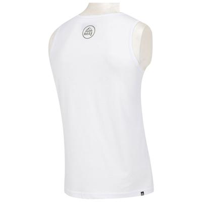 Camiseta Regata Reef Camo - Masculina