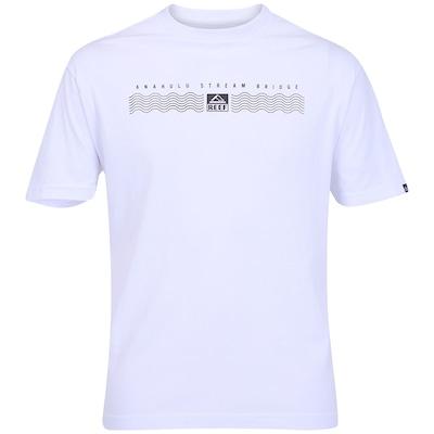 Camiseta Reef Bayment - Masculina