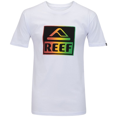 Camiseta Reef Sound - Masculina