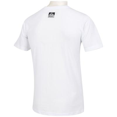 Camiseta Reef Crust Fish - Masculina