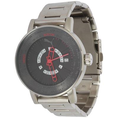 Relógio Masculino Analógico Puma 96223G0