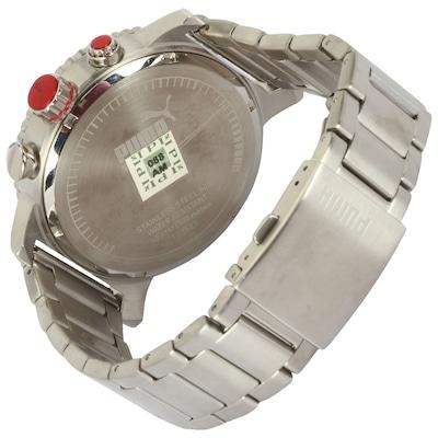 Relógio Masculino Analógico Puma 96222G0