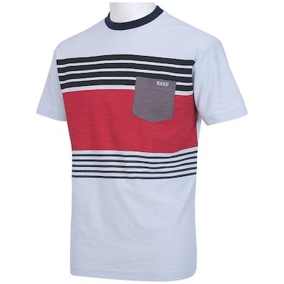 Camiseta Reef Esp Adventure - Masculina