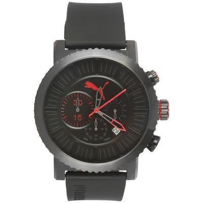 Relógio Masculino Analógico Puma 96222GP