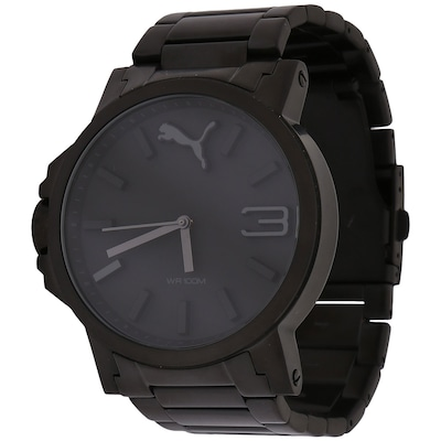 Relógio Masculino Analógico Puma 96216GP