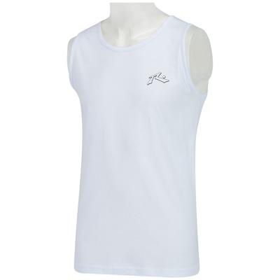 Camiseta Regata Rusty Weft - Masculina