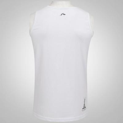 Camiseta Regata Rusty Shred On Me - Masculina
