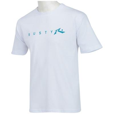 Camiseta Rusty Mid - Masculina