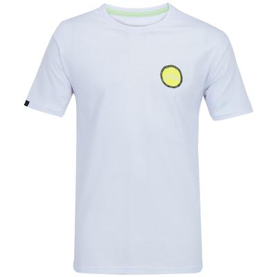 Camiseta Rusty Go Gordo - Masculina