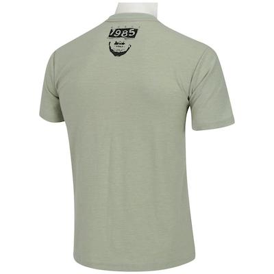 Camiseta Rusty ESP Skull - Masculina
