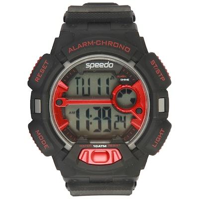 Relógio Masculino Analógico e Digital Speedo 80568g0