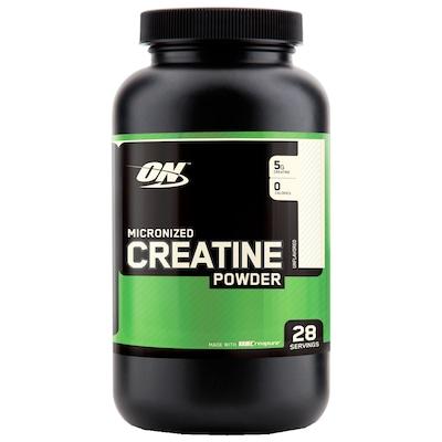 Creatina Optimum Micronized Creapure Powder - 150g