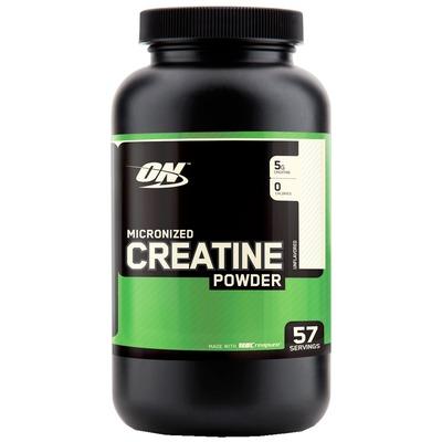 Creatine Powder – 300 g   - Sem Sabor  - Optimum Nutrition