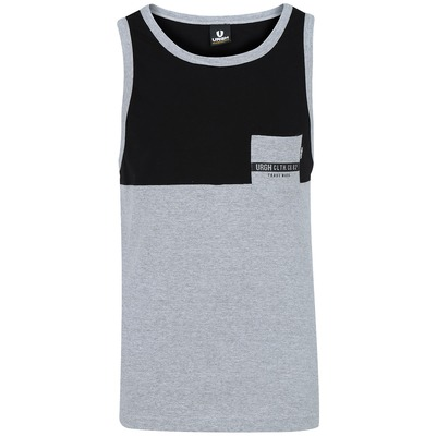 Camiseta Regata Urgh Especial Pocket - Masculina