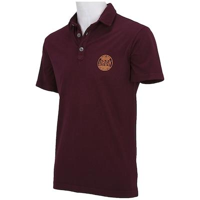 Camisa Polo Urgh Piquet – Masculina