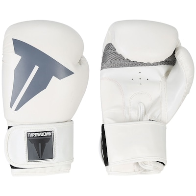 Luvas de Boxe Throwdown Freedom 12 OZ - Adulto
