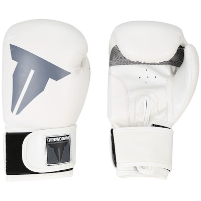 Luvas de Boxe Throwdown Freedom 14 OZ - Adulto