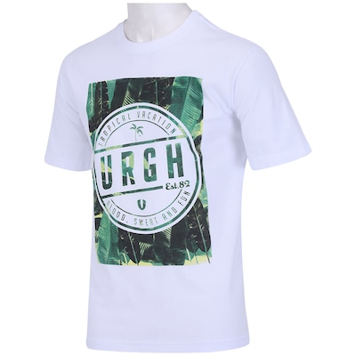 Camiseta Urgh Tropical - Masculina