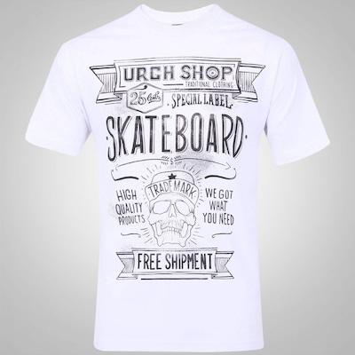 Camiseta Urgh Shop – Masculina