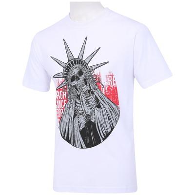Camiseta Urgh Nova York Skull - Masculina