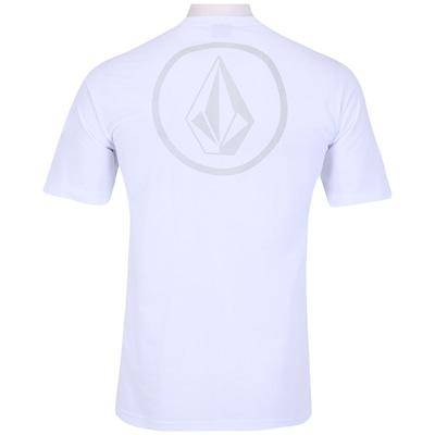 Camiseta Volcom Mini Circle Stone - Masculina