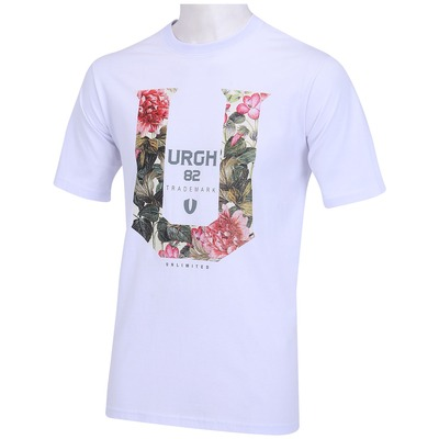 Camiseta Urgh Flower - Masculina
