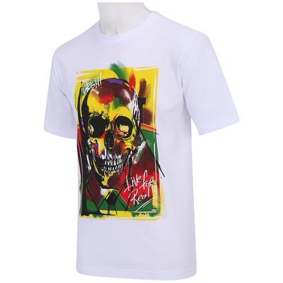 Camiseta Urgh Art Skull – Masculina