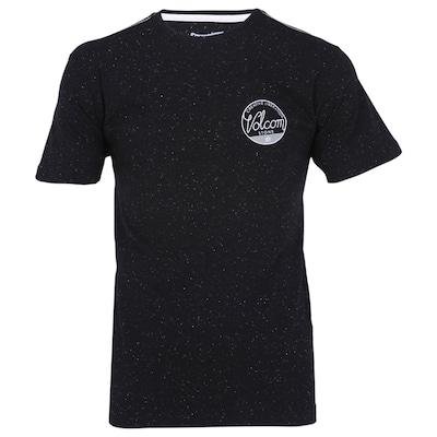 Camiseta Volcom Circular Plastic - Masculina