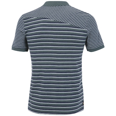 Camisa Polo Volcom Blurt - Masculina