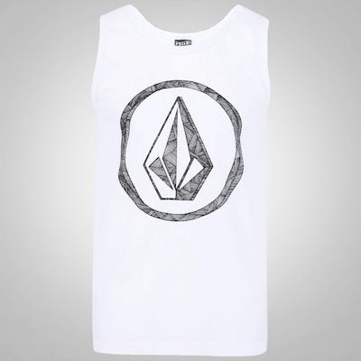 Camiseta Regata Volcom Refiner - Masculina