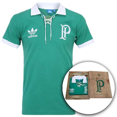 Camisa Retrô do Palmeiras 1914 adidas Originals