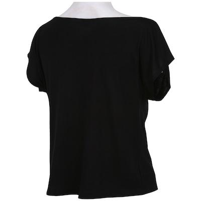 Camiseta Oxer Cropped New – Feminina