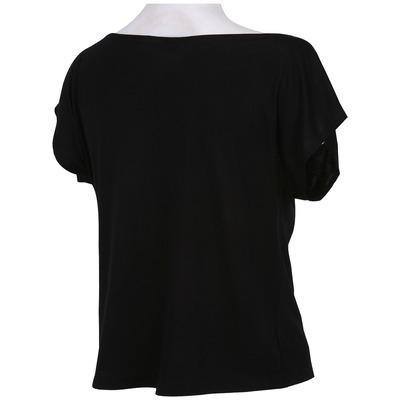 Camiseta Oxer Cropped Strong – Feminina