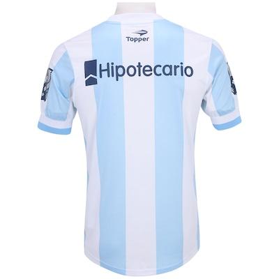 Camisa Topper Racing I 2014-2015 s/n°