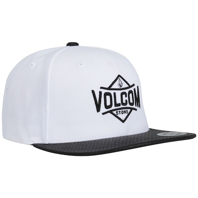 Boné Volcom Black Sporty Spice - Adulto