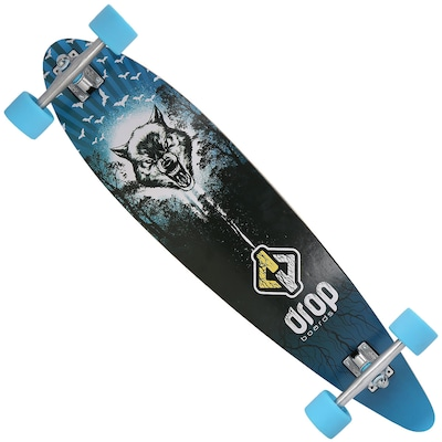 Long Board Dropboards Savage 977