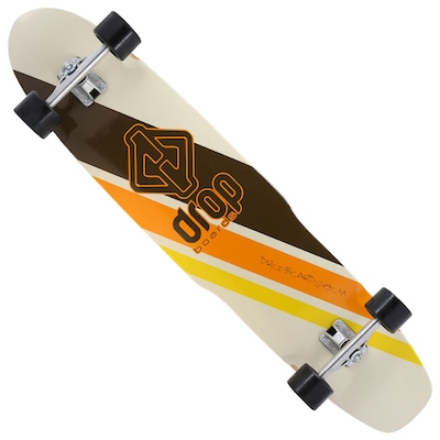 Longboard Dropboards Super Long 978