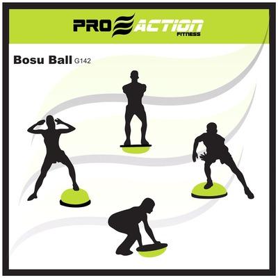 Bosu Pro Action Ball