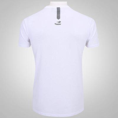 Camiseta Topper Marcos Defesa Libertadores - Masculina