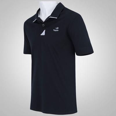 Camisa Polo Topper Teamwear II - Masculina