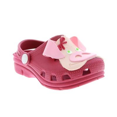 Sandália Plugt Pig Feminina- Infantil