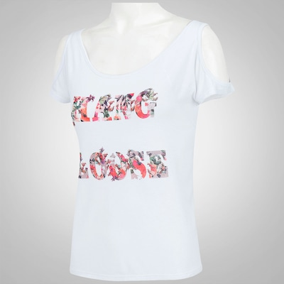 Camiseta Hang Loose Mar E Sol – Feminina